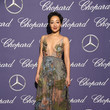 Ruth Negga in Valentino at the Palm Springs International Film Festival