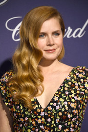 Amy Adams showed off perfectly sweet waves at the Palm Springs International Film Festival.