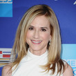 Holly Hunter's Rachel-Inspired 'Do
