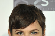 Actress Ginnifer Goodwin arrives to the Children Awaiting Parents event presented by 2S Films at Sunset Tower on February 2, 2011 in West Hollywood, California.