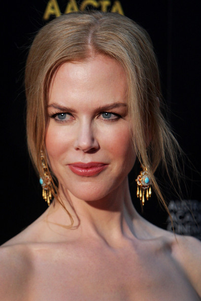 More Pics of Nicole Kidman Cocktail Dress (1 of 14) - Cocktail Dress Lookbook - StyleBistro