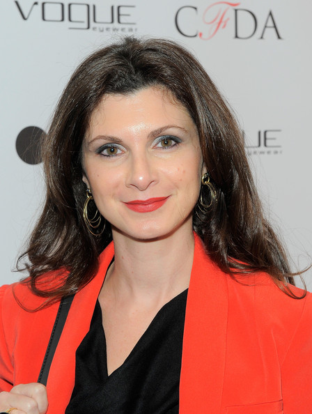 More Pics of Monica Botkier Long Wavy Cut (3 of 21) - Monica Botkier Lookbook - StyleBistro