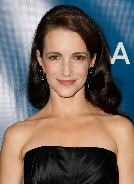 More Pics of Kristin Davis Evening Pumps (1 of 9) - Kristin Davis Lookbook - StyleBistro
