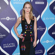 Look of the Day, February 20th: Emily Blunt's Outfit Juxtaposition