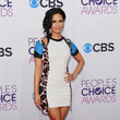Rocsi Diaz at the 2013 People's Choice Awards