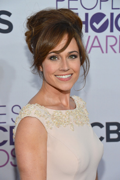 More Pics of Nikki Deloach Pompadour (8 of 13) - Nikki Deloach Lookbook - StyleBistro