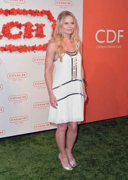 More Pics of Jennifer Morrison Evening Sandals (4 of 14) - Evening Sandals Lookbook - StyleBistro