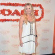 Jennifer Morrison at the 3rd Annual Coach Evening to Benefit Children's Defense Fund