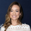 Olivia Wilde's Loose Braid
