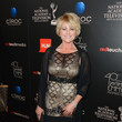 Judi Evans at the Daytime Emmys