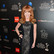Kathy Griffin at the Daytime Emmys