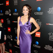 Sal Stowers at the Daytime Emmys