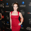 Camryn Grimes at the Daytime Emmys
