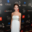 Haley Pullos at the Daytime Emmys