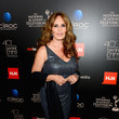 Catherine Bach at the Daytime Emmys