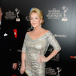 Melody Thomas Scott at the Daytime Emmys