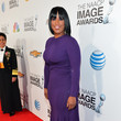 Roslyn Brock at the 44th Annual NAACP Image Awards 2013
