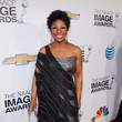 Gladys Knight at the 44th Annual NAACP Image Awards 2013