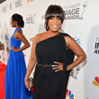 Niecy Nash at the 44th Annual NAACP Image Awards 2013