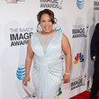 Chandra Wilson at the 44th Annual NAACP Image Awards 2013