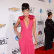 Wendy Raquel Robinson at the 44th Annual NAACP Image Awards 2013