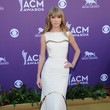 Taylor Swift's Space Age J. Mendel Dress