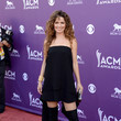 Shania Twain at the Academy of Country Music Awards 2013