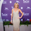 Ashley Monroe at the Academy of Country Music Awards 2013