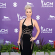 Kaley Cuoco at the Academy of Country Music Awards 2013