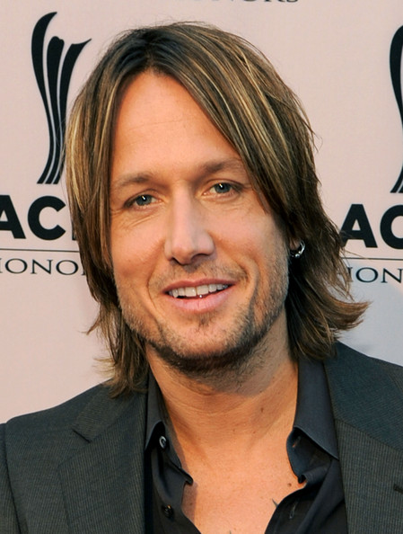 keith urban haircut more pics of keith medium layered cut 15 of 15 1259 | 4th Annual ACM Honors Red Carpet q upem KhtQl