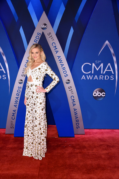 Kelsea Ballerini in Michael Kors Collection