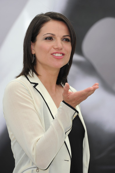 More Pics of Lana Parrilla Bob (1 of 11) - Bob Lookbook - StyleBistro