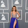 Keltie Colleen at the Grammy Awards 2013