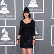 Pauley Perrette at the Grammy Awards 2013