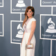 Kady Z at the Grammy Awards 2013