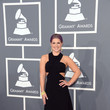 Kelly Osbourne Wears Paule Ka at the Grammy Awards 2013
