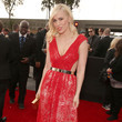 Natasha Bedingfield Wears Emerson at the Grammy Awards 2013
