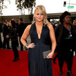 Miranda Lambert at the Grammy Awards 2013