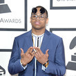 Mack Wilds at the 2014 Grammy Awards