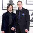 Alastair Moock at the 2014 Grammy Awards