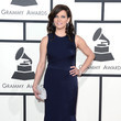 Martina McBride in David Meister at the 2014 Grammy Awards