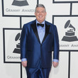 Elvis Duran at the 2014 Grammy Awards
