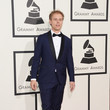 Armin Van Burren at the 2014 Grammy Awards