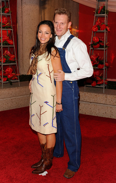 Rory Feek First Wife http://www.stylebistro.com/Best+and+Worst+Dressed+at+the+2010+BMI+Country+Music+Awards/articles/vB567cQJXSZ/Joey+Rory