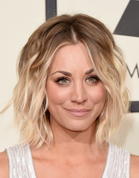 The Style Evolution Of Kaley Cuoco