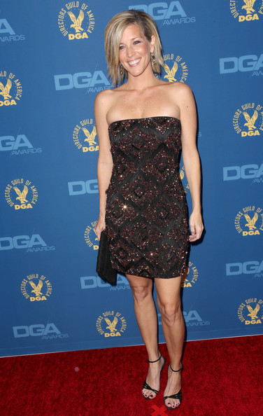 Laura Wright at the 2013 Directors Guild of America Awards