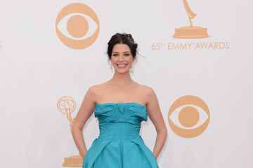 Jessica Pare's 10 Most Stunning Red Carpet Moments