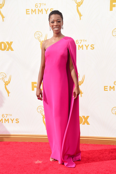 Samira Wiley in Jill Stuart, 2015