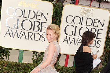 Piper Perabo [Golden Globes Photos]