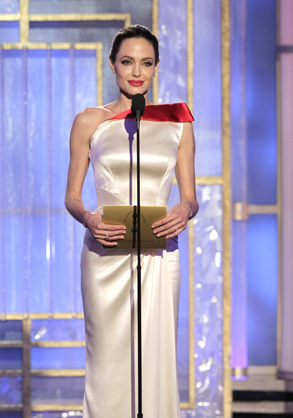 69th Annual Golden Globe Awards - Show